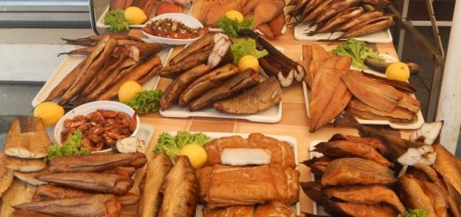 Top French traditional foods