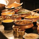 Top Indian Traditional Foods