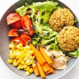 How to make Buddha Bowl