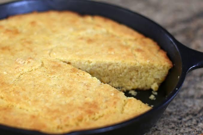 How to make self rising cornmeal