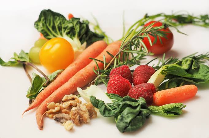 Good fruits and vegetables for pregnancy