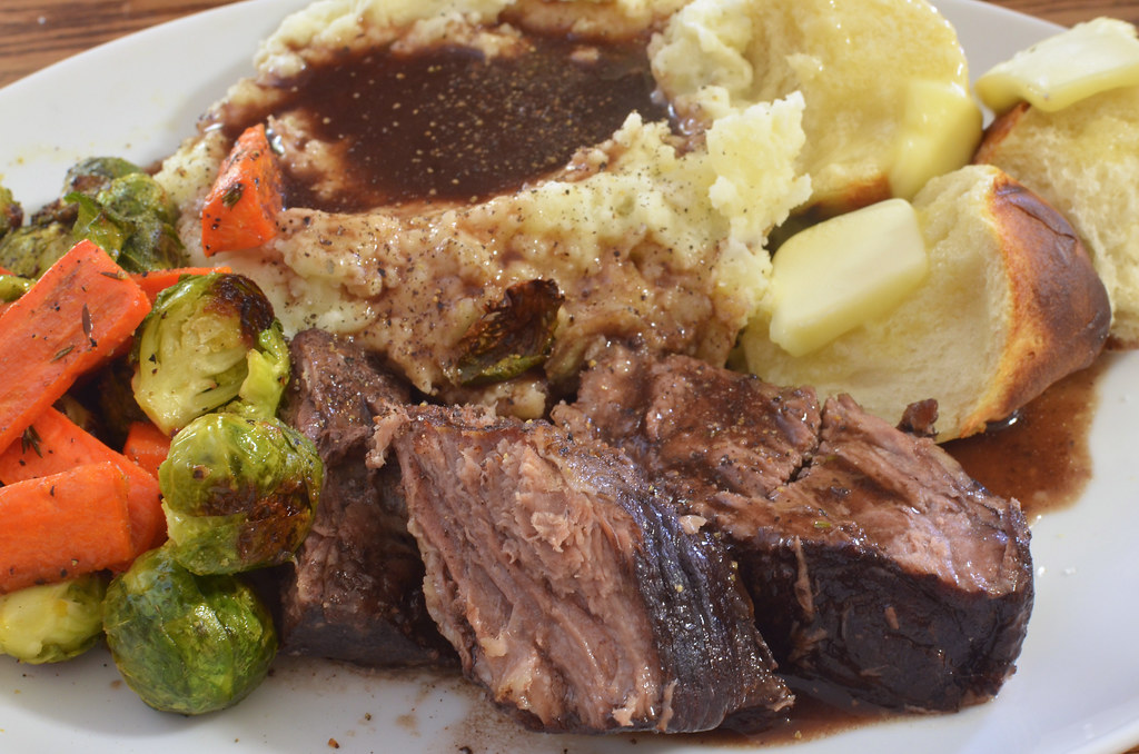 How to make Pot Roast