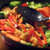 How to make Stir Fry In a Wok