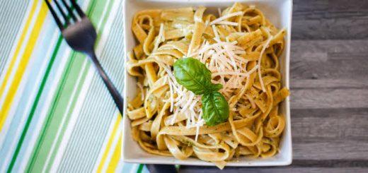 How to make Taco pasta
