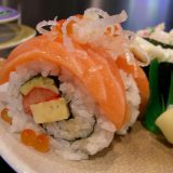 California Roll Sushi