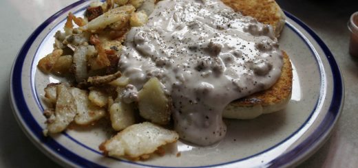 Biscuits and Gravy Recipe easy