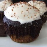 S'more Cupcakes Recipe