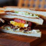 Vegetarian Toasts or Sandwich Recipe